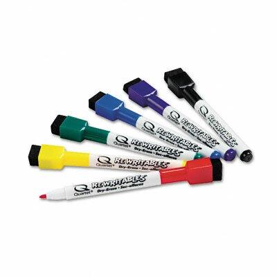 Quartet® Rewritables Dry Erase Mini-Markers