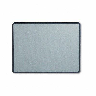 Quartet® Contour Wall Mounted Bulletin Board, 3' x 4'
