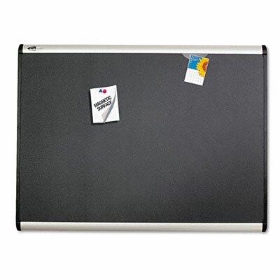 Quartet® Prestige Wall Mounted Magnetic Bulletin Board