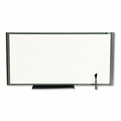 Quartet® Workstation Total Wall Mounted Whiteboard