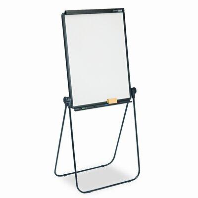 Quartet® Presentation Dry-Erase Free-Standing Whiteboard, 2' x 6'