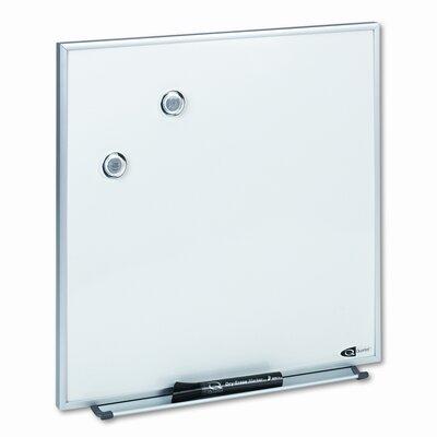 Quartet® Matrix Wall Mounted Magnetic Whiteboard