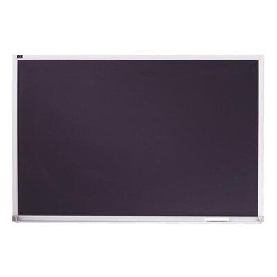 Quartet® Aluminum Frame Chalk Board 2 x 3