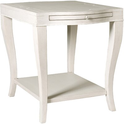Chateaux End Table by A.R.T.