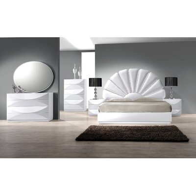 Paris Bedroom Collection by Chintaly