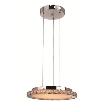 1 Light Kitchen Island Pendant by TransGlobe Lighting