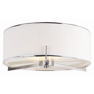 Cadence 2 Light Flush Mount Product Photo