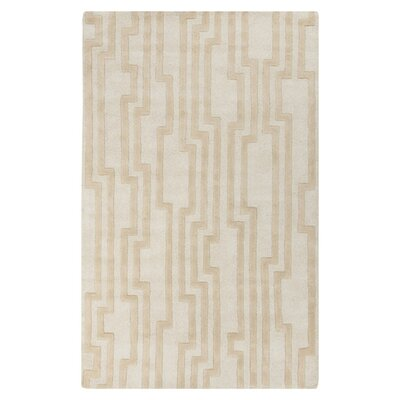 Candice Olson Rugs Modern Classics Antique White Area Rug