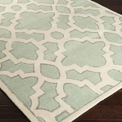 Candice olson modern classics light celadon area rug for Candice olson area rugs