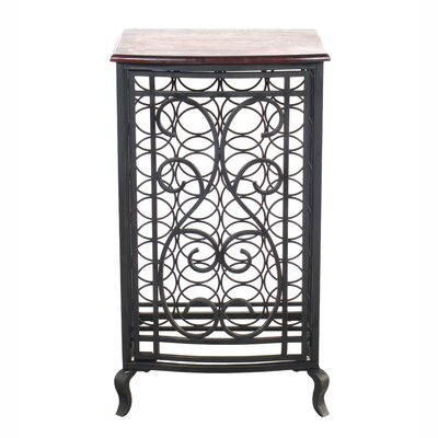 24 Bottle Wine Cabinet by Legacy Home