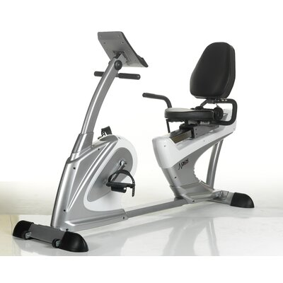 Recumbent Bike by DKN Technology