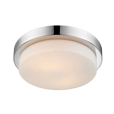 Martin Flush Mount Product Photo