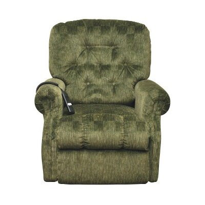 Comfort Chair Company Prestige Series Wide Button 3 Position Lift Chair