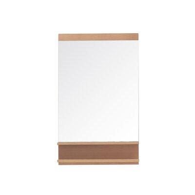 Elle Wall Mirror by Avanity