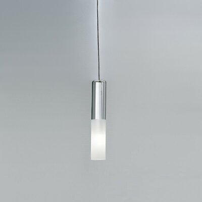Zaneen Lighting Jazz 1 Light Mini Pendant