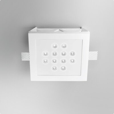 Invisibli Fixed LED Recessed Trim Product Photo