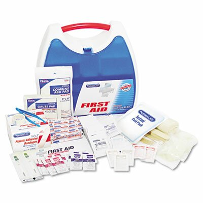Acme United Corporation Physicianscare Readycare First Aid Kit For Up To 50 People, Contains 325 Pieces