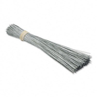 """Advantus Corp. Tag Wires, Wire, 7-1/2"""" Long, 1000/Pack"""