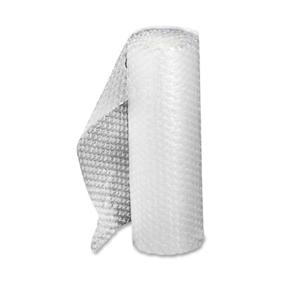 """Alliance Rubber Bubble Cushion®, 3/16"""" Bubble, 12""""x10'"""