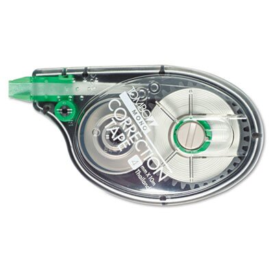 """Tombow Mono Correction Tape, 1/6"""" X 394"""", 10/Pack"""