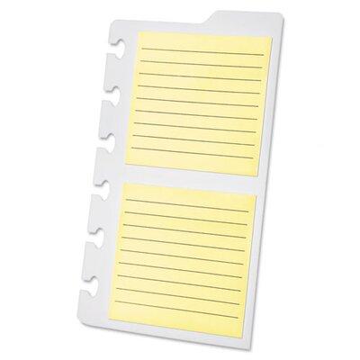 AMPAD Corporation Versa Notebook Task Pad Refill