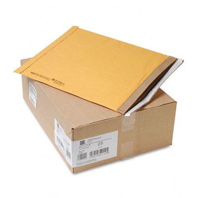 Sealed Air Corporation Jiffy Padded Self-Seal Mailer, Side Seam, #7, 25/Carton