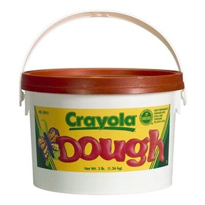 Crayola LLC Modeling Dough 3lb Bucket Purple
