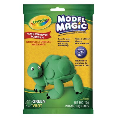 Crayola LLC Model Magic Single Craft Pack