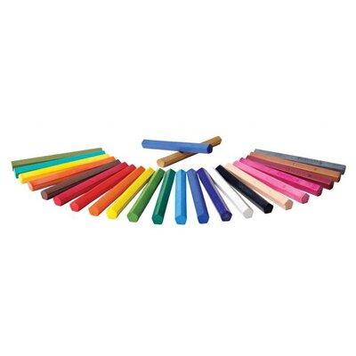 Crayola LLC Woodless Color Sticks Pencil Sets