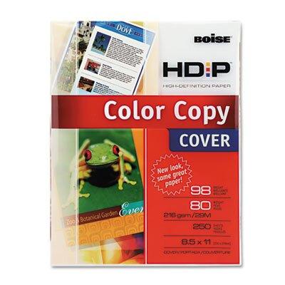 Boise® 98 Brightness Hd:P Color Copy Cover (250 Sheets)