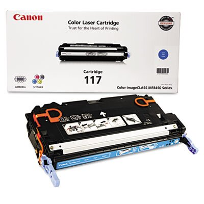 Canon 1659B001 (111) Toner (6000 Page-Yield)