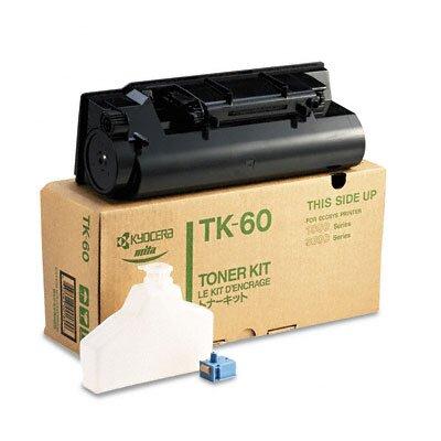 Canon TK60 Toner Cartridge, Black