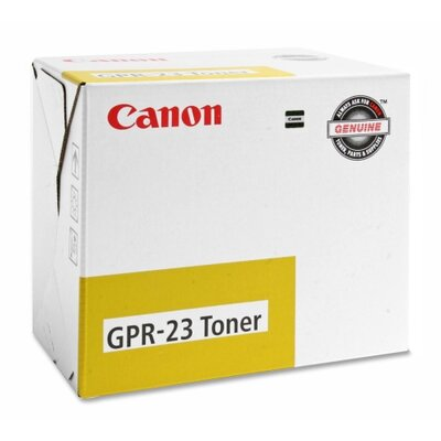 Canon Copy Toner, for Imagerunner E2880, Yellow