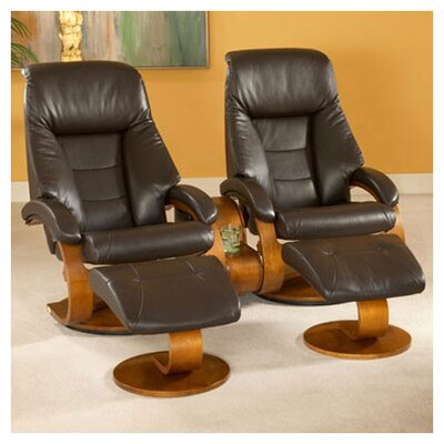 Mac Motion Oslo 58 Home Theater Recliner