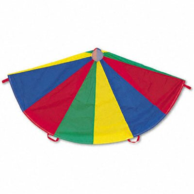 Champion Sports Champion Sports Nylon Parachute with 20 Handles