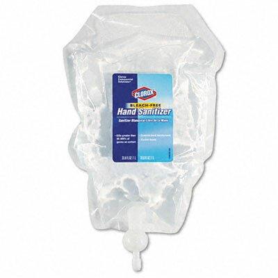 Clorox Company Clorox® Hand Sanitizer Spray Refill Unscented Moisturizing - 1000 ml