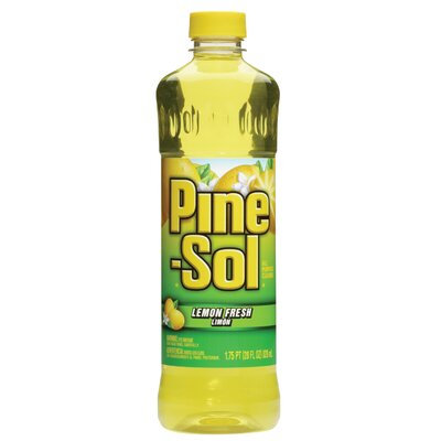 Clorox Company 28 Oz Lemon Fresh Pine-Sol All Purpose Cleaner