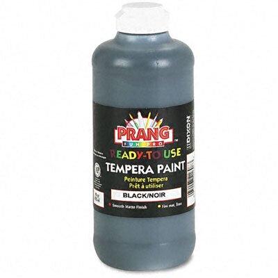 Dixon® Prang Ready-To-Use Tempera Paint, 16 Oz