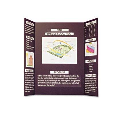 Elmer's Products Inc Cfc-Free Polystyrene Foam Premium Display Board, 36 X 48, 12/Carton
