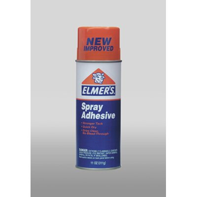 Elmer's Products Inc Spray Adhesive Can