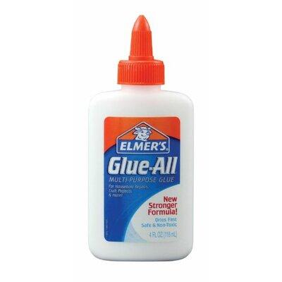 Elmer's Products Inc Glue All Multi Purpose Liquid Glues