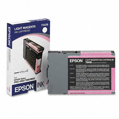 Epson America Inc. T543600 Ink