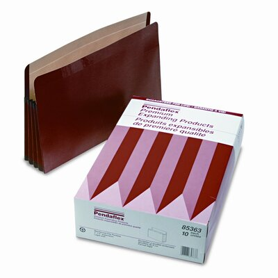 Pendaflex® Premium Expansion File, 10/Box