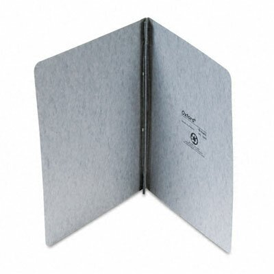 "Esselte Pendaflex Corporation Oxford Pressboard Report Cover, Prong Clip, Letter, 3"" Capacity"
