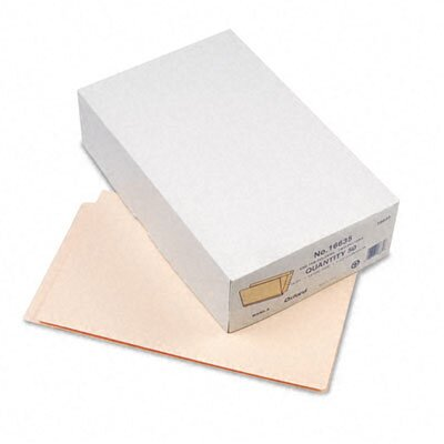 Esselte Pendaflex Corporation Expansion Folders, Straight Tab, Legal, 50/Box