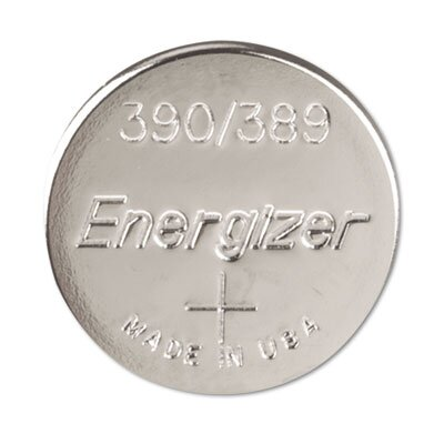 Energizer® Watch/Electronic/Specialty Battery, 389