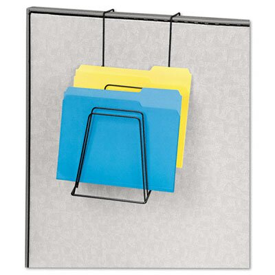 Fellowes Mfg. Co. Wire Partition Additions Six-Step File Organizer