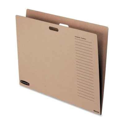 Fellowes Mfg. Co. Chart Folder Bankers Box