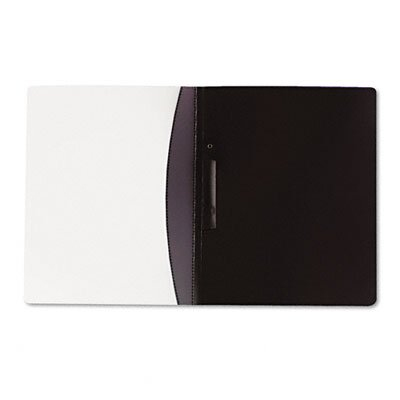GBC® Report Cover with Hidden Swing Clip, Letter Size