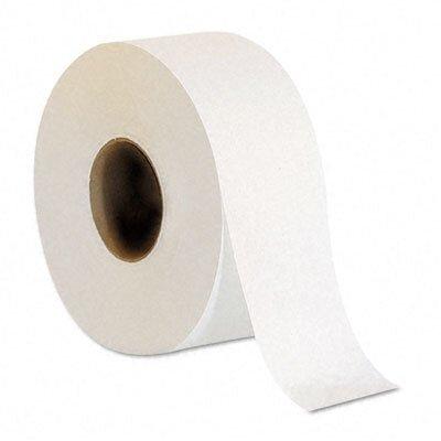 Georgia Pacific Envision Jumbo 2-Ply Toilet Paper / 8 Rolls per Carton
